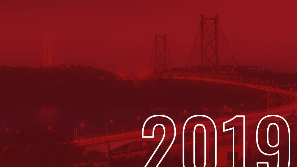 SROC - Sociedade de Revisores e Auditores Ribeiro da Cunha Associados - Newsletters 2019