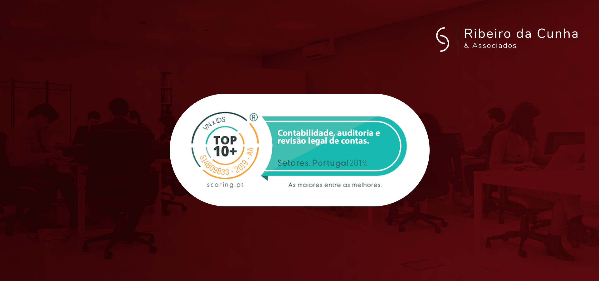 SROC-Ribeiro da Cunha Associados - Artigo - Top PME