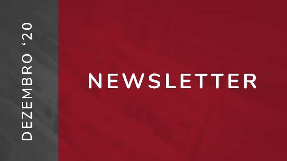 Newsletter Dezembro 2020 - Orçamento estado 2021