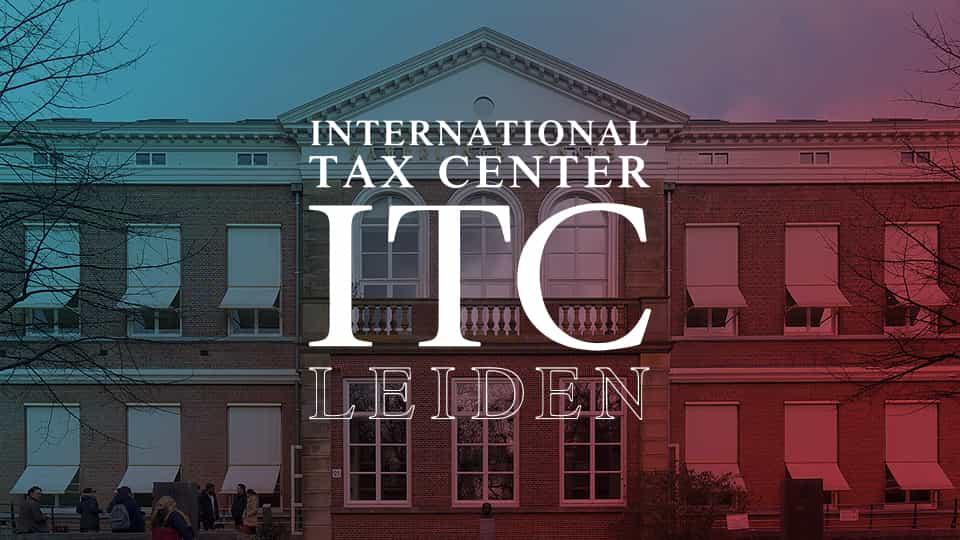 Formação Executiva ITC em Direito Internacional - Ribeiro da Cunha